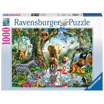 Ravensburger Adventures in...