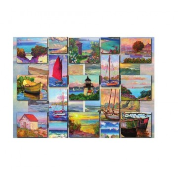 Ravensburger Coastal...