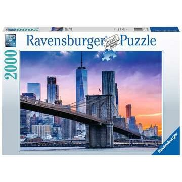 Ravensburger Skyline New...