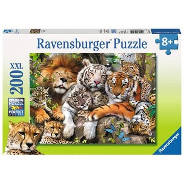 Ravensburger Big Cat Nap...