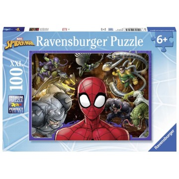 Ravensburger Spiderman...
