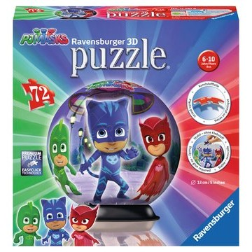 Ravensburger Pyjamasques...