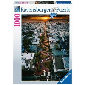 Ravensburger San Francisco...
