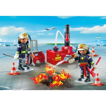 Playmobil City Action...